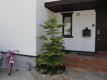 秋田市 戸堀様邸