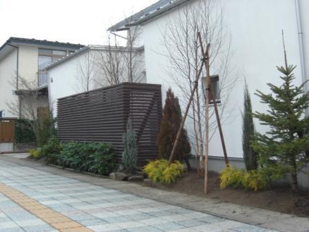 秋田市広面 本郷様邸